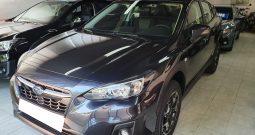 Subaru XV 1.6 Bi-Fuel Pure CVT