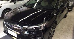 Subaru Impreza 1.6 PURE CVT