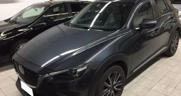Mazda CX-3 skyactiv AWD AT – COME NUOVA