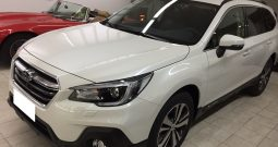 Subaru Outback 2.5 free CVT