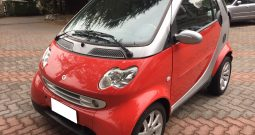 SMART FOR TWO 700 PASSION