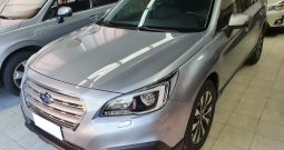 SUBARU OUTBACK 2.0 d UNLIMITED CVT