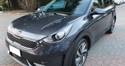 KIA NIRO 1.6 IBRIDA ENERGY