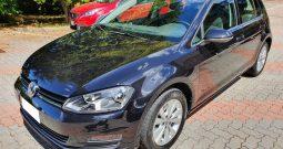 VW GOLF 1.6 TDI COMFORTLINE 5P