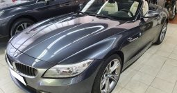 BMW Z4 s1.8 – FULL OPTIONAL