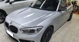 BMW SERIE 1.16 D SPORT