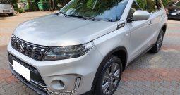 SUZUKI VITARA 1.4 HYBRID 4WD AUTOMATICA